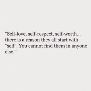 self love etc pic